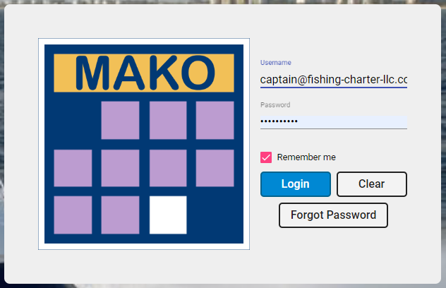 Mako Reservations - Your Online Reservation System